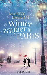 Winterzauber in Paris - Roman