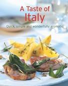 Naumann & Göbel Verlag: A Taste of Italy