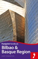 Andy Symington: Bilbao & Basque Region
