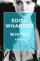 Edith Wharton: Winter ★★★