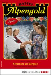 Alpengold 301 - Heimatroman - Schicksal am Bergsee