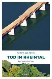 Tod im Rheintal - Der Badische Krimi