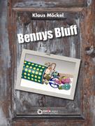 Klaus Möckel: Bennys Bluff oder Ein unheimlicher Fall ★