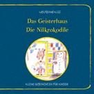 Wolfgang Klee: Das Geisterhaus - Die Nilkrokodile