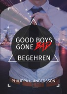 Philippa L. Andersson: Good Boys Gone Bad - Begehren ★★★★