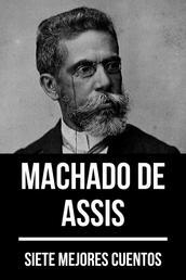 7 mejores cuentos de Machado de Assis