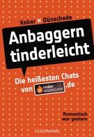 Marie Kober: Anbaggern tinderleicht ★★★
