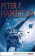 Peter F. Hamilton: Im Sog der Zeit ★★★★