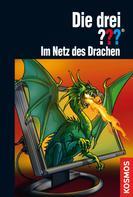 Marco Sonnleitner: Die drei ???, Im Netz des Drachen (drei Fragezeichen) ★★★★★