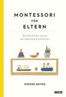 Simone Davies: Montessori für Eltern ★★★★