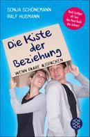 Ralf Husmann: Die Kiste der Beziehung ★★★★