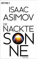 Isaac Asimov: Die nackte Sonne ★★★★
