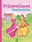 Carola von Kessel: Prinzessinnengeschichten ★★★★★