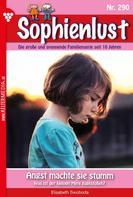 Elisabeth Swoboda: Sophienlust 290 – Familienroman ★★★★★