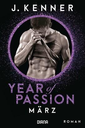 Year of Passion. März