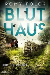 Bluthaus - Kriminalroman