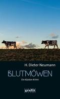 H. Dieter Neumann: Blutmöwen ★★★★