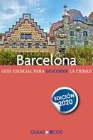 Ecos Travel Books (Ed.): Barcelona