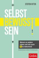 Steffen Ritter: Selbstbewusstsein ★★★★