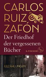 Der Friedhof der vergessenen Bücher - Erzählungen
