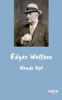 Edgar Wallace: Hands up!