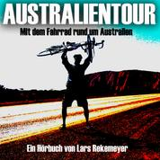 Australientour - Mit dem Fahrrad rund um Australien