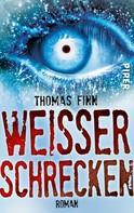 Thomas Finn: Weißer Schrecken ★★★★