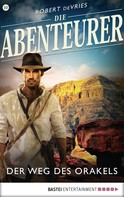 Robert deVries: Die Abenteurer - Folge 10 ★★★★