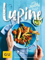 Lupine - Flower-Power-Proteine