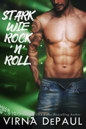 Stark wie Rock'n'Roll - Rock'n'Roll Candy Buch 2