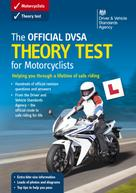 DVSA The Driver and Vehicle Standards Agency: The Official DVSA Theory Test for Motorcyclists (14th edition)