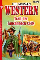 U.H. Wilken: Die großen Western 170 ★★★★