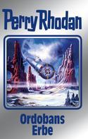 Perry Rhodan-Autorenteam: Perry Rhodan 145: Ordobans Erbe (Silberband) ★★★★