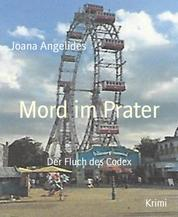 Mord im Prater - Der Fluch des Codex