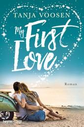 My First Love - Roman