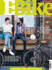 E-Bike - Modelle – Technik – Fahrspaß. Mit Kaufberatung