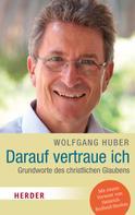 Philipp Gessler: Wolfgang Huber