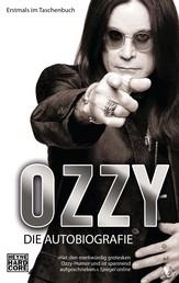 Ozzy - Die Autobiografie