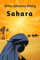 Alma Johanna Koenig: Sahara