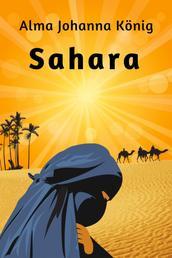 Sahara - Reisenovellen