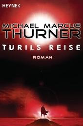 Turils Reise - Roman