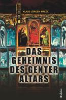 Klaus-Jürgen Wrede: Das Geheimnis des Genter Altars ★★★