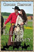 Ginger Simpson: Ellie's Legacy