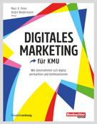 Marc K. Peter: Digitales Marketing