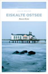 Eiskalte Ostsee - Küsten Krimi