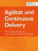 Steffen Schluff: Agiliät und Continuous Delivery ★★★★