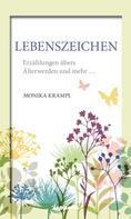 Monika Krampl: LebensZeichen