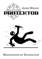 André Wiesler: Protektor ★★★