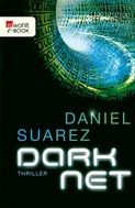 Daniel Suarez: DARKNET ★★★★★