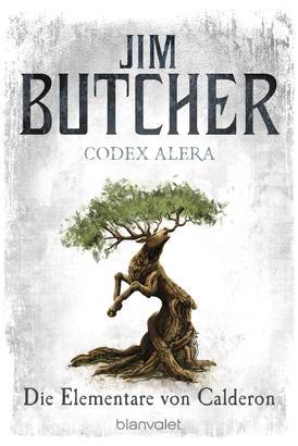 Codex Alera 1